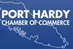 port-hardy-chamber Logo