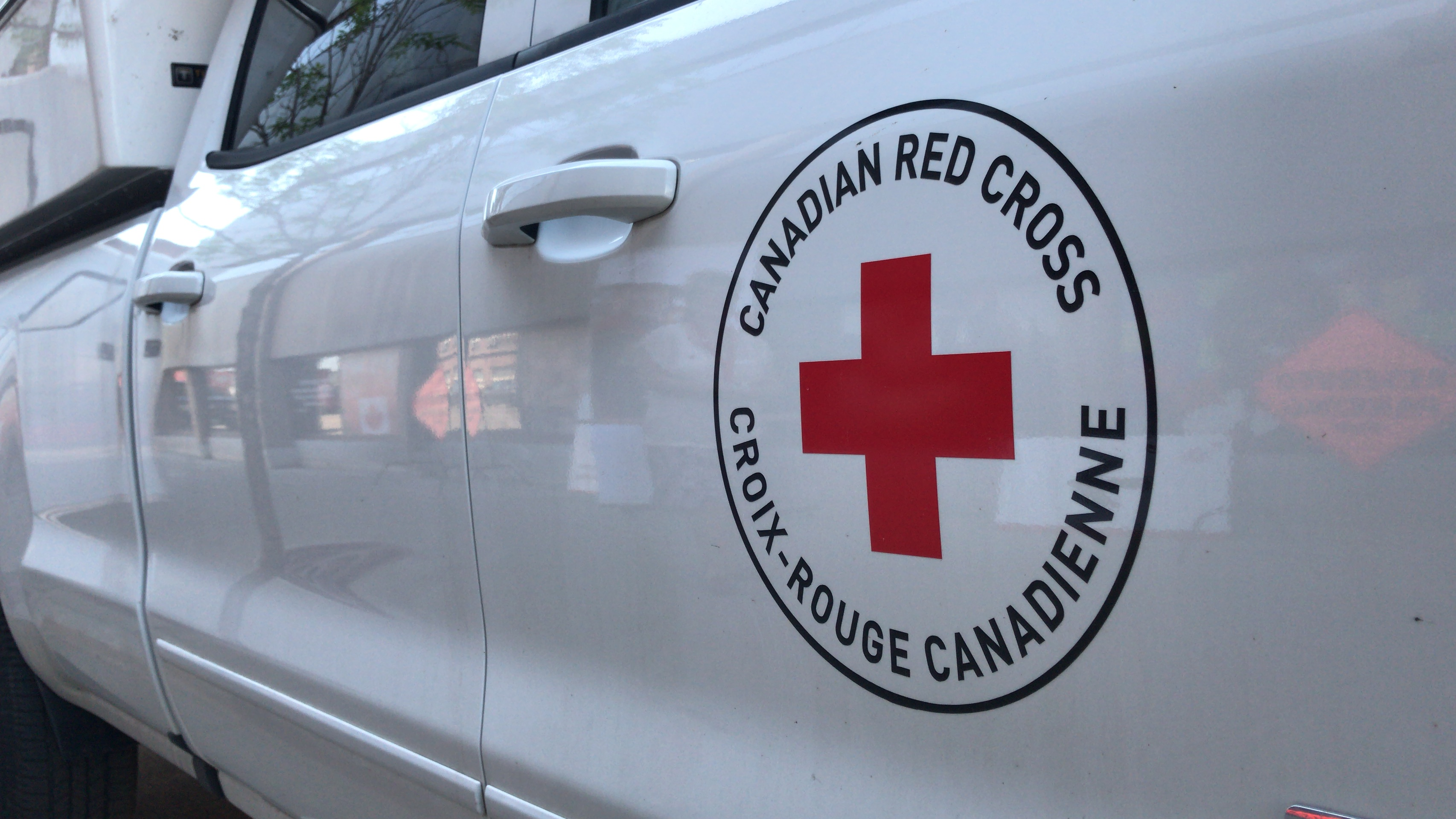 Province To Match Red Cross Donations My Tri Port Now